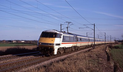 91023 GRASSTHORPE CROSSING