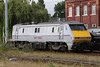 91105 Doncaster 29th August 2014