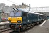 92018 Edinburgh Waverley 6th July 2015