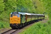 5580 13:43 Bridgnorth to Highley near Highley 18/5/16.