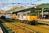 31201 at Crewe 27/8/1995.