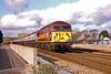 56038 at Bridgend 07/02/04.