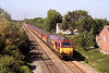 67014 1M89 08:43 Paignton-Preston at Worle 7/8/2004.