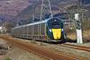800005 & 800035 1L62 1229 Swansea to Paddington at Margam 2/2/19.