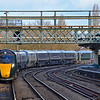 800008 & 800012 1B28 11:30 Paddington to Swansea at Newport 29/12/17.