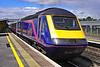 43180 & 43150 10:45 Padington to Swansea at Bristol Parkway 4/6/2005.