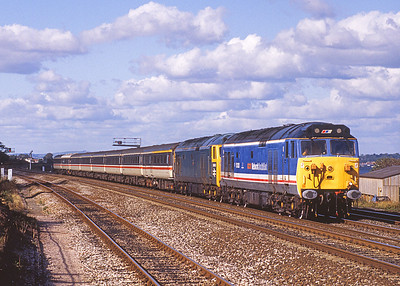 50033+D400