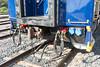Coach 650 coupling equipment.