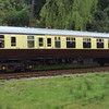 BR Mk1 BCK at Parkend on Dean Forest Railway