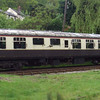 BR Mk1 buffet car No:1103 at Parkend (DFR)