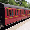 BR Mk1 BS 43128 built 1954 at Oxenhope on KWVR