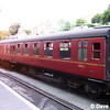 BR Mk1 BSO No:E9235 at Pickering (NYMR) on 8th August 2006