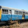 Dmu 55508 - Colne Valley Railway - 5 August 2018