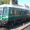 W55033 - Colne Valley Railway - 5 August 2018