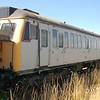 Emu E75881 - Colne Valley Railway - 5 August 2018
