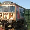 Emu 312792 - Colne Valley Railway - 5 August 2018