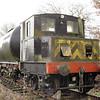 3147 FC Hibberd 4wDM - Colne Valley Railway