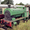 1875 Avonside 0-4-0ST - Colne Valley Railway