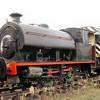3715 Hawthorn Leslie 0-4-0ST - Colne Valley Railway