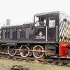 Class 03 D2041 - Colne Valley Railway