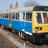 141108 (55508 & 55528) - Colne Valley Railway - 25 March 2012