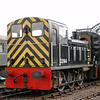 Class 03 D2184 - Colne Valley Railway