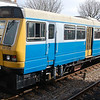 55508 - Colne Valley Railway - 25 March 2012