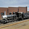 Rio Grande 2-8-0 #318, the crew in Golden did a wonderful just putting this back together.