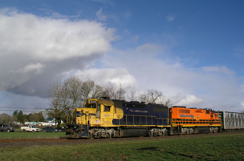 Hillsboro Switcher