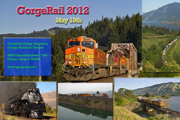 GorgeRail 2012