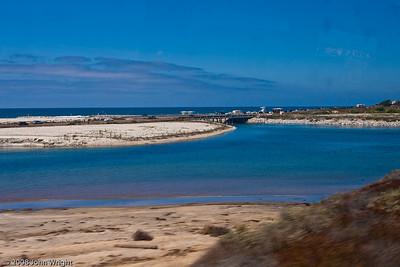 More Coast Highway