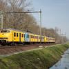 Plan V to Maastricht between Susteren and Nieuwstadt.