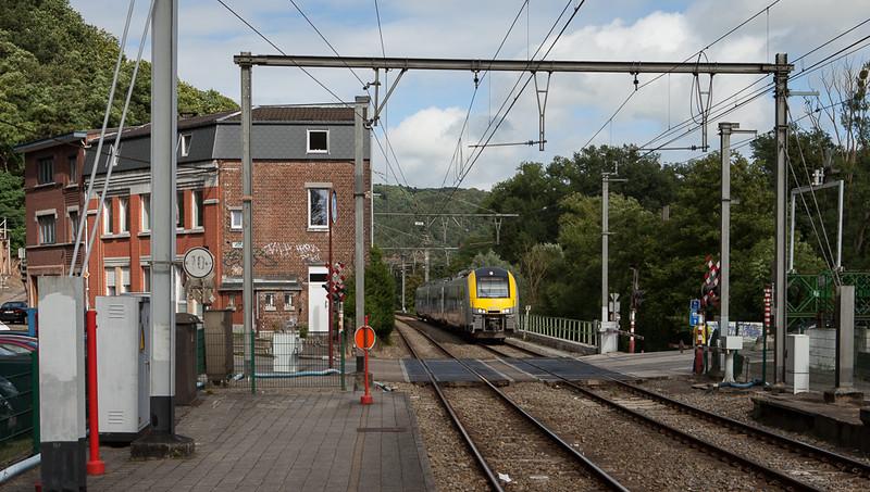 AM08 08502 in Tilff.