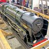 8733 (70000) 'Britannia' TMA 4-6-2 - Betws-Y-Coed, Conwy Valley Railway Museum 29.05.11  Mick Tick