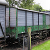 56096 GWR Brake Van 'Toad' - Conwy Valley Railway Museum 18.07.13  Mick Cottam