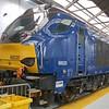 68020 Reliance - Crewe DRS Gresty Bridge Depot - 21 July 2018