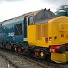 37407 - Crewe DRS Gresty Bridge Depot - 21 July 2018