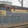 57312 Solway Princess - Crewe DRS Gresty Bridge Depot - 21 July 2018