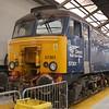 57301 Goliath - Crewe DRS Gresty Bridge Depot - 21 July 2018