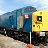 37108 - Crewe Heritage Centre - 8 May 2011