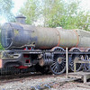 7027 Thornbury Castle - Crewe Heritage Centre - 8 May 2011