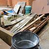 373363 Ruston Hornsby 4wDM u/f/o - Crich Tramway Village 15.04.12   Brian Stanway