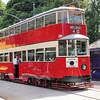 331 Metropolitan Tram - Crich Tramway Village  05.07.09  Lee Nash