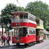 60 Johannesburg Tram - Crich Tramway Village 05.07.09   Lee Nash