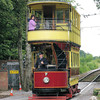 7 Chesterfield Tram - Crich Tramway Village  05.07.09   Lee Nash