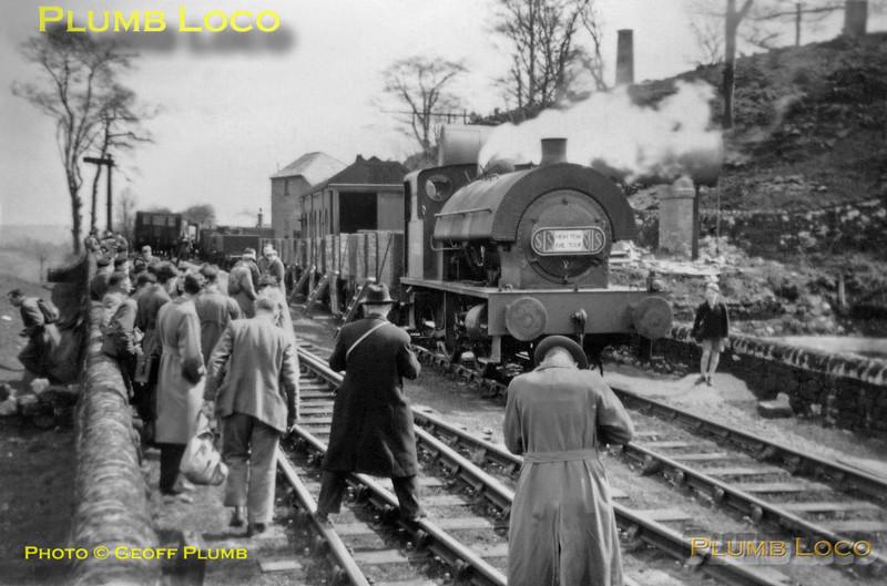 47000, Sheep Pasture, 25th April 1953