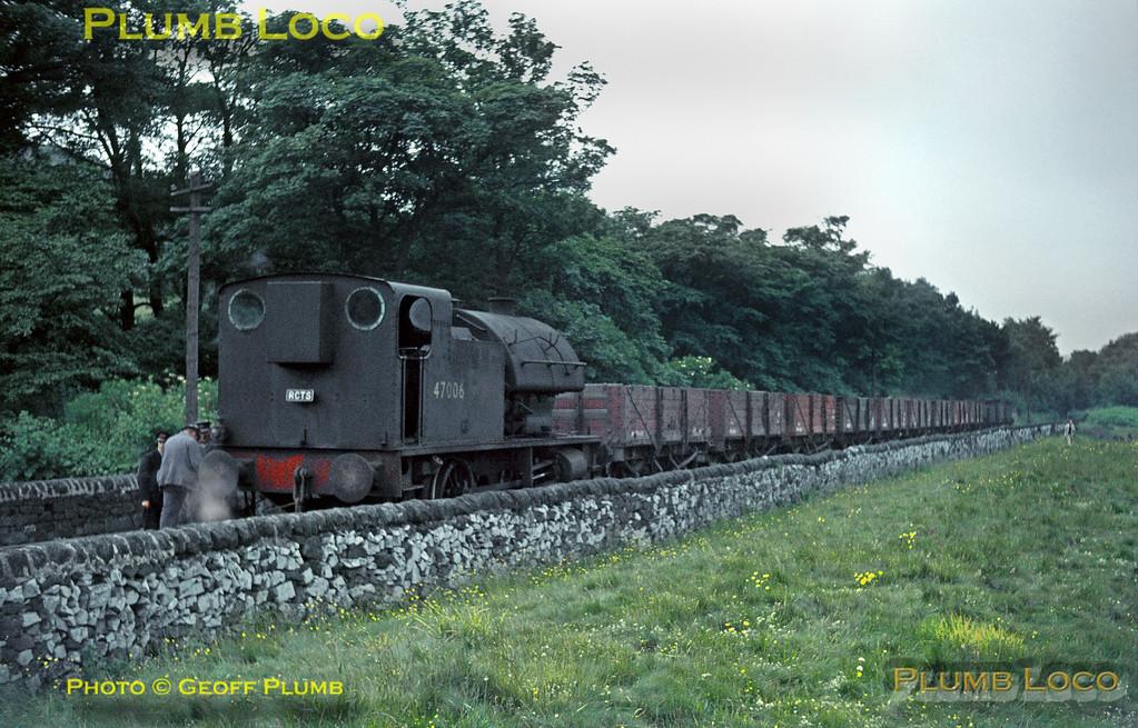 47006, Sheep Pasture, 27th June 1964