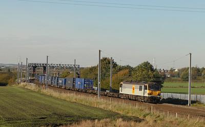 DBS Intermodal
