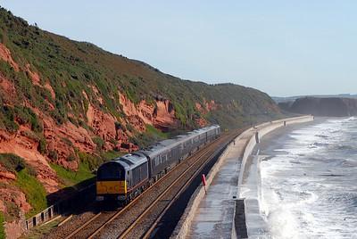 DBS Royal Train