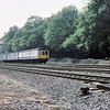 L434 Sonning Cutting east end  17 May 80